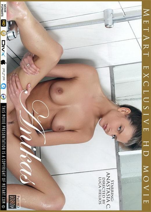 Anastasia C - `Anikas` - by Luca Helios for METMOVIES