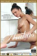 Anastasia C - Anikas
