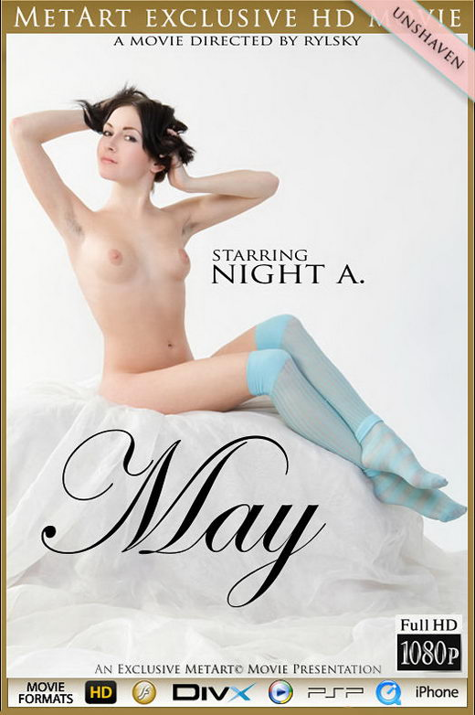 Night A - `May` - by Rylsky for METMOVIES