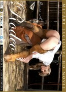 Danae A in Rodeo video from METMOVIES by Tim Fox