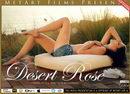 Rilee Marks - Desert Rose