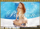 Natalia A in Palemon video from METMOVIES by Leonardo