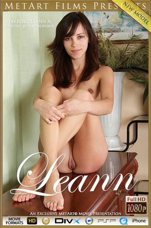 Leann A - `Presenting Leann` - for METMOVIES