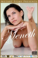 Suzanna A in Meneth video from METMOVIES by Fabrice