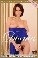 Suzanna A in Dionta video from METMOVIES by Fabrice