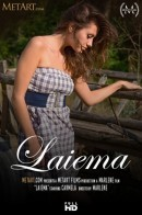 Carmela in Laiema video from METMOVIES by Marlene