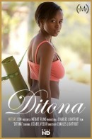 Jezabel Vessir in Ditona video from METMOVIES by Charles Lightfoot