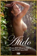 Viola Bailey in Atido video from METMOVIES by Koenart