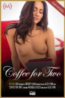 Michaela Isizzu - Coffee for Two