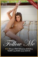Melena A - Follow Me