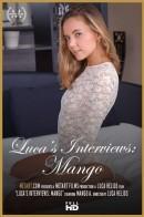 Mango A - Luca's Interviews: Mango