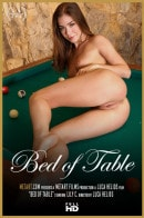 Lily C - Bed Of Table