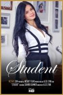 Carmen Summer - Student