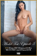 Alecto - Model Test: Episode 5
