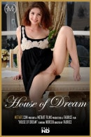 Noreen in House of Dream video from METMOVIES by Fabrice