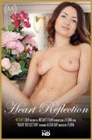 Alexa Day - Heart Reflection