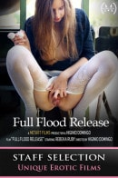 Rebeka Ruby in Full Flood Release (members only) video from METMOVIES by Higinio Domingo