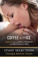 Anna G & Eva M in Coffee with Ice (members only) video from METMOVIES by Xanthus