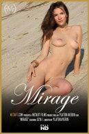 Ulya I in Mirage video from METMOVIES by Platon Averin