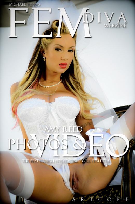 Alexandra Ivy & Amy Reid - `Fem #1054` - by Michael Ninn for MICHAELNINN ARCHIVES
