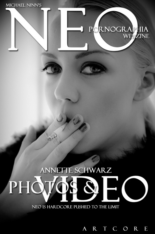 Adrianna Nicole & Annette Schwarz - `NeoPornographia #120` - by Michael Ninn for MICHAELNINN ARCHIVES