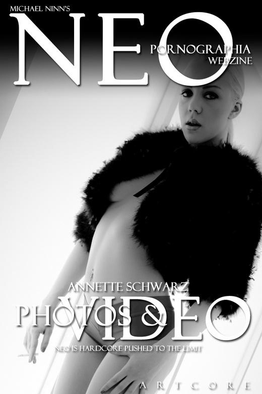 Adrianna Nicole & Annette Schwarz - `NeoPornographia #121` - by Michael Ninn for MICHAELNINN ARCHIVES