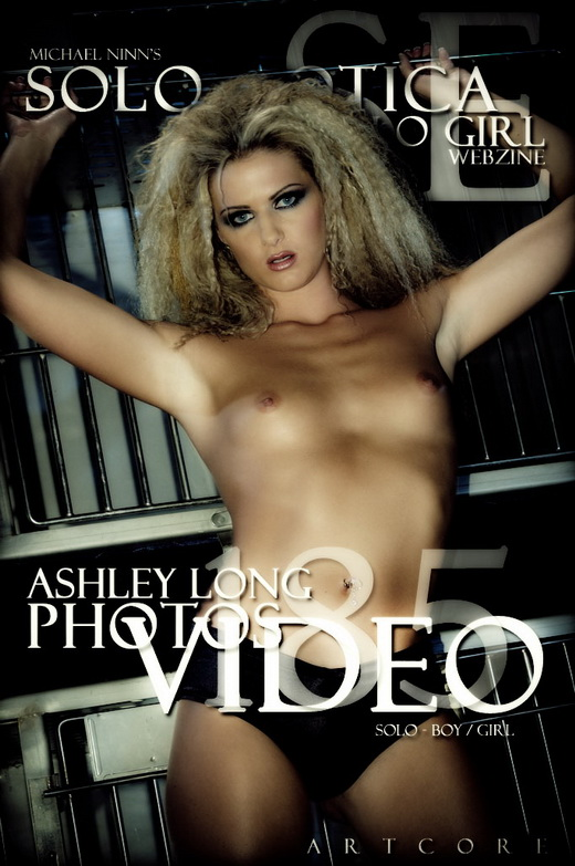 Ashley Long - `SoloErotica #1258` - by Michael Ninn for MICHAELNINN ARCHIVES