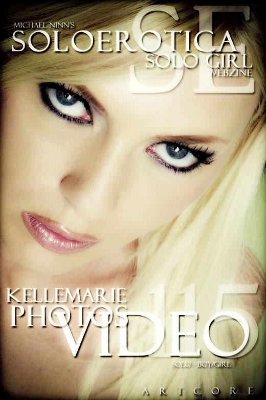 Kellemarie - `SoloErotica #1281` - by Michael Ninn for MICHAELNINN ARCHIVES