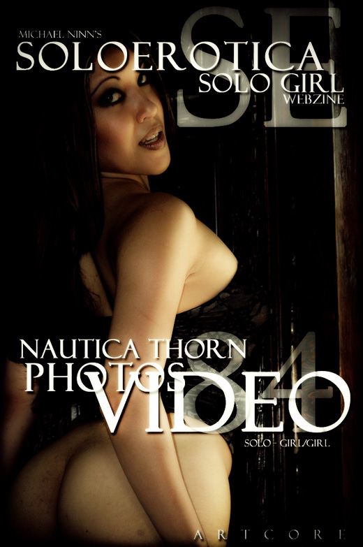 Nautica Thorn - `SoloErotica #1284` - by Michael Ninn for MICHAELNINN ARCHIVES