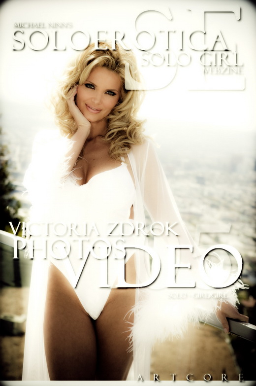 Victoria Zdrok - `SoloErotica #1380` - by Michael Ninn for MICHAELNINN ARCHIVES