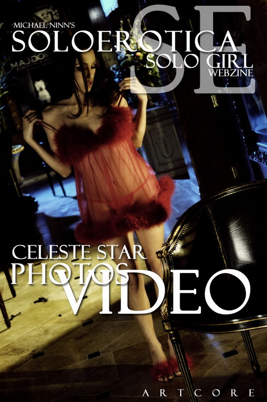 Celeste Star - `SoloErotica #1392` - by Michael Ninn for MICHAELNINN ARCHIVES