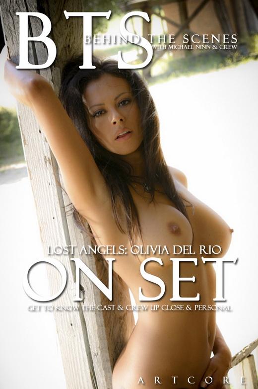 Olivia Del Rio - `OnSet #1424` - by Michael Ninn for MICHAELNINN ARCHIVES