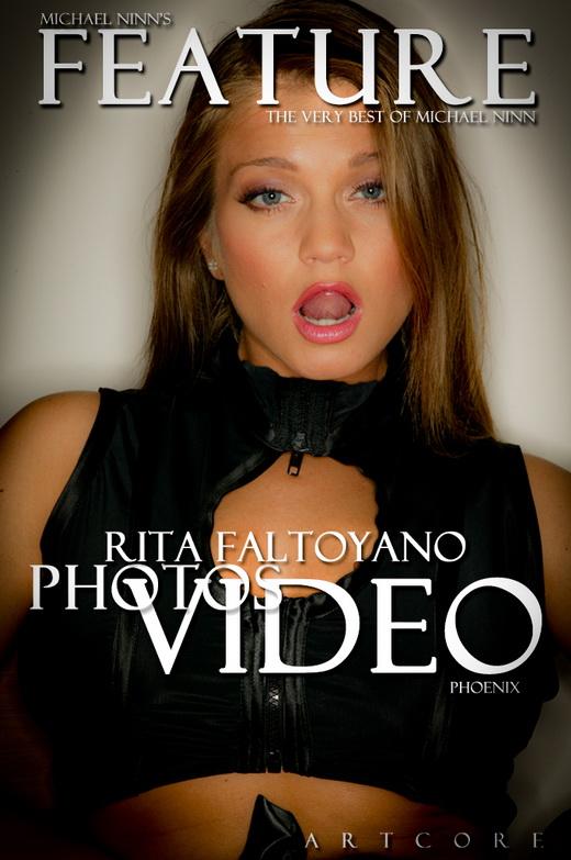 Rita Faltoyano - `Features #382` - by Michael Ninn for MICHAELNINN ARCHIVES