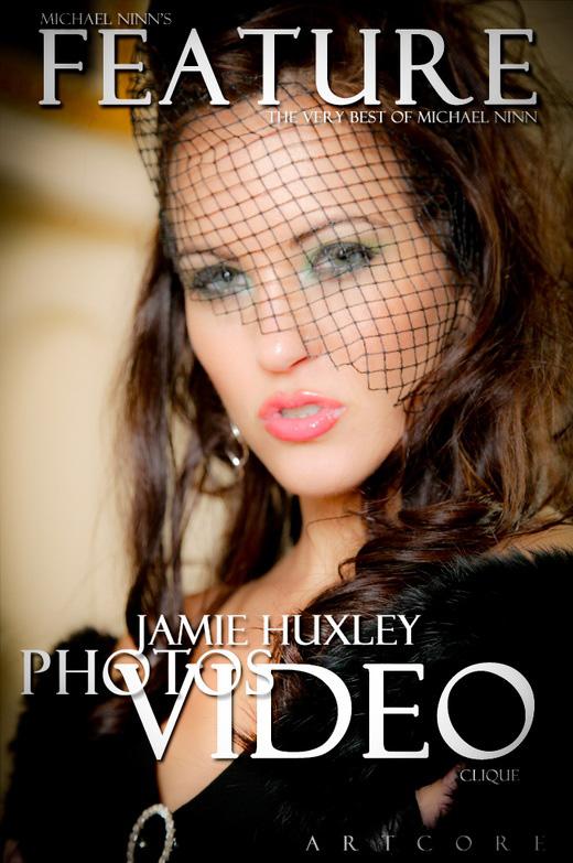 Jamie Huxley - `Features #396` - by Michael Ninn for MICHAELNINN ARCHIVES