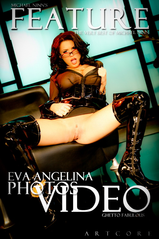 Eva Angelina - `Features #418` - by Michael Ninn for MICHAELNINN ARCHIVES