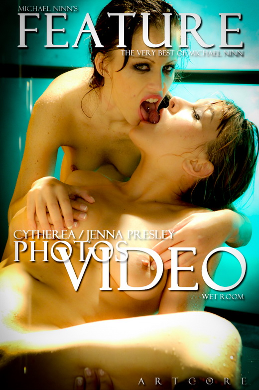 Cytherea & Jenna Presley - `Features #434` - by Michael Ninn for MICHAELNINN ARCHIVES