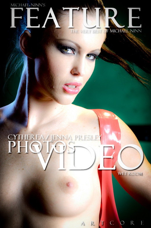 Cytherea & Jenna Presley - `Features #436` - by Michael Ninn for MICHAELNINN ARCHIVES