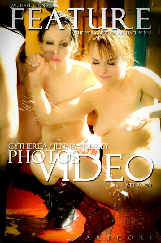 Cytherea & Jenna Presley - `Features #437` - by Michael Ninn for MICHAELNINN ARCHIVES
