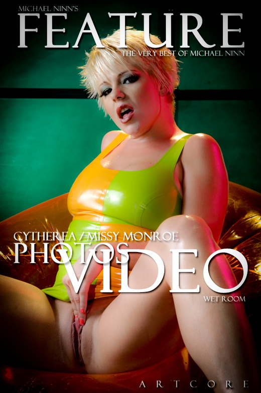 Cytherea & Missy Monroe - `Features #438` - by Michael Ninn for MICHAELNINN ARCHIVES