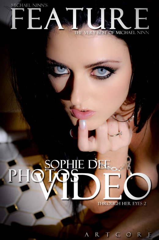 Sophie Dee - `Features #599` - by Michael Ninn for MICHAELNINN ARCHIVES