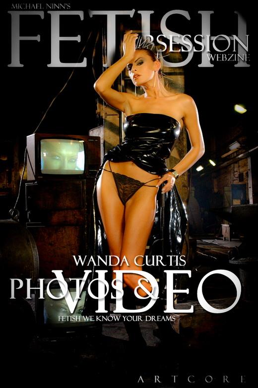 Britney Diamond & Nikki Blond & Wanda Curtis - `Fetish #711` - by Michael Ninn for MICHAELNINN ARCHIVES