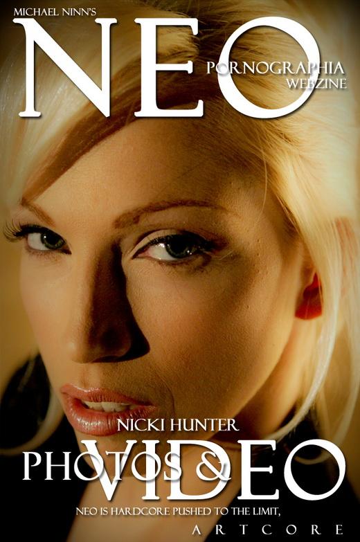 Jayna Oso - `NeoPornographia #75` - by Michael Ninn for MICHAELNINN ARCHIVES