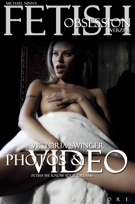 Victoria Swinger - `Fetish #789` - by Michael Ninn for MICHAELNINN ARCHIVES