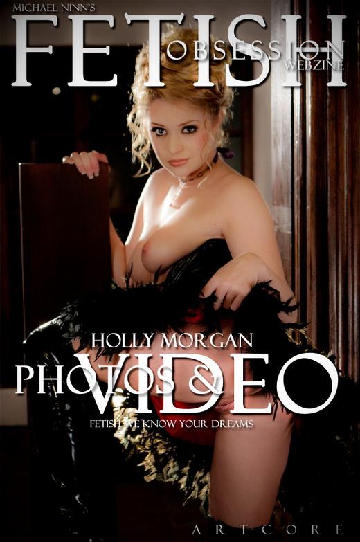 Holly Morgan & Jenaveve Jolie - `Fetish #791` - by Michael Ninn for MICHAELNINN ARCHIVES