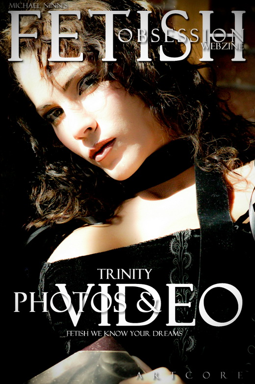 Monica Sweetheart & Trinity - `Fetish #794` - by Michael Ninn for MICHAELNINN ARCHIVES