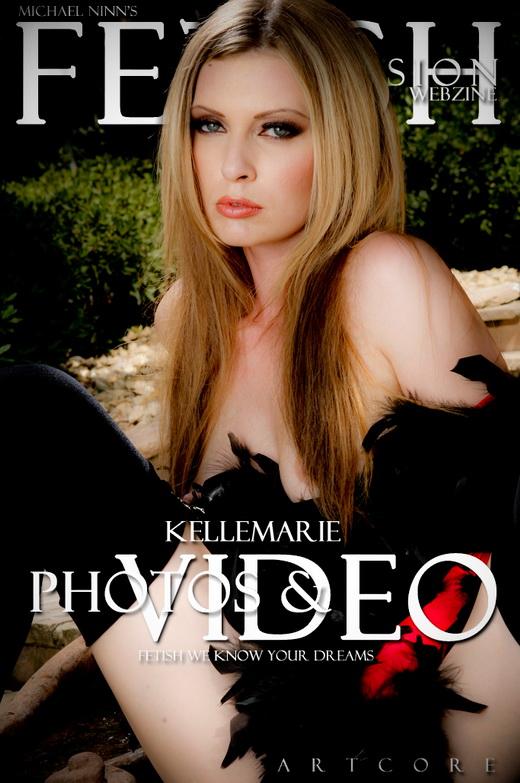 Kellemarie & Kimberly Kane - `Fetish #829` - by Michael Ninn for MICHAELNINN ARCHIVES