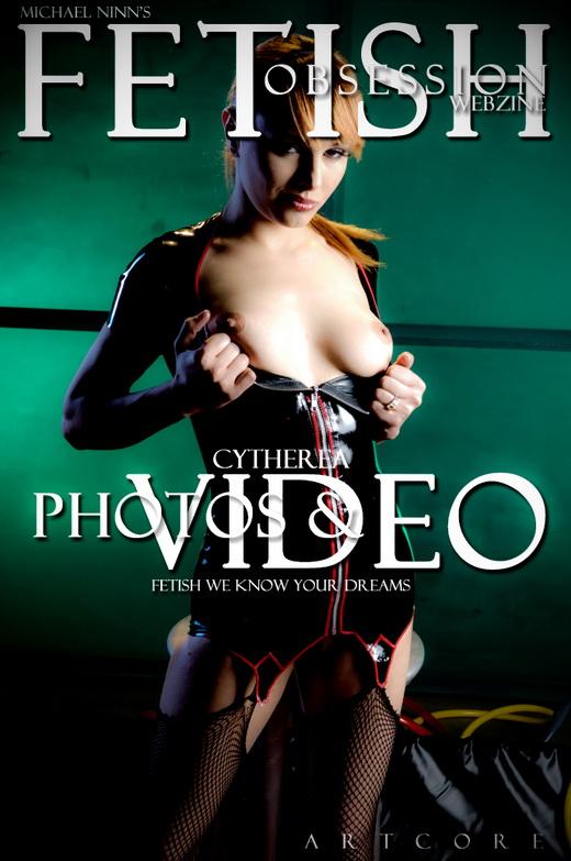 Cytherea & Jenna Presley - `Fetish #834` - by Michael Ninn for MICHAELNINN ARCHIVES