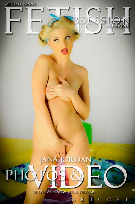 Carli Banks & Jana Jordan - `Fetish #855` - by Michael Ninn for MICHAELNINN ARCHIVES