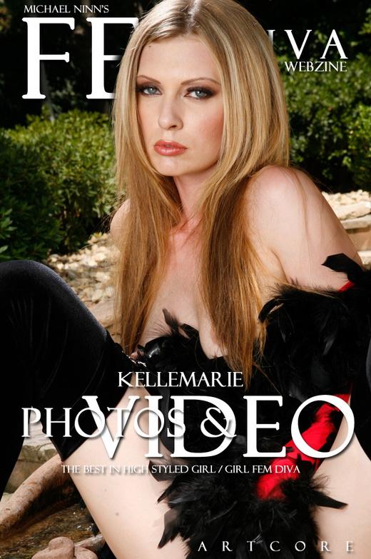 Kellemarie & Kimberly Kane - `Fem #959` - by Michael Ninn for MICHAELNINN ARCHIVES