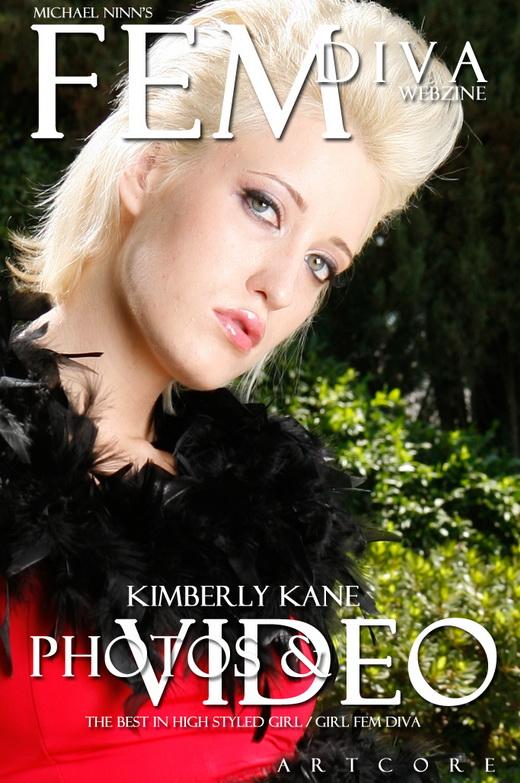 Kellemarie & Kimberly Kane - `Fem #960` - by Michael Ninn for MICHAELNINN ARCHIVES